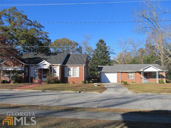 227 Bulloch St, Statesboro, GA 30458