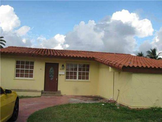 8943 SW 25th St, Miami, FL 33165