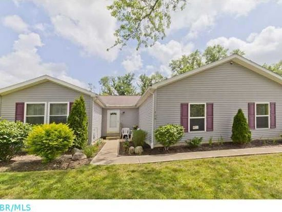 133 W Parkside Dr, Powell, OH 43065