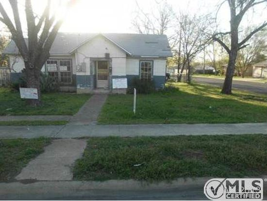 1500 N 2nd St, Killeen, TX 76541