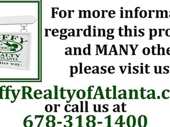 2644 Brown St NW, Atlanta, GA 30318