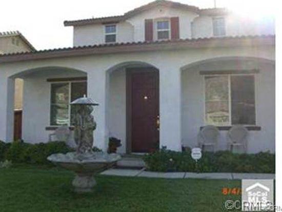 16655 Colt Way, Moreno Valley, CA 92555