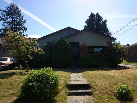 9340 54th Ave S, Seattle, WA 98118