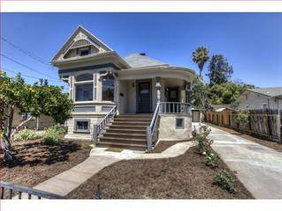 254 N 14th St, San Jose, CA 95112
