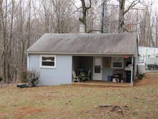 1748 Texas Ave, Lynchburg, VA 24501