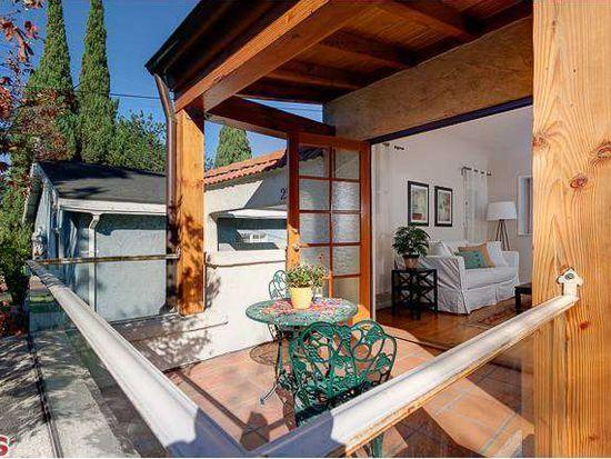 2527 Scott Ave, Los Angeles, CA 90026