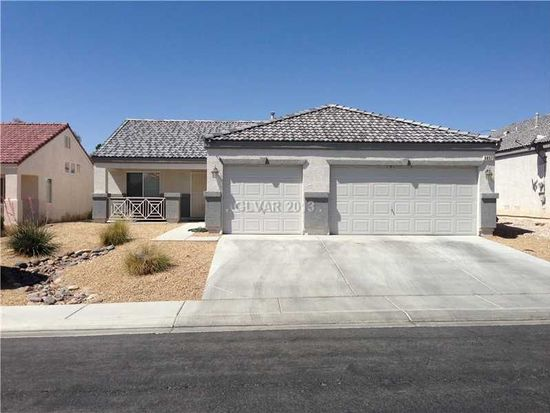 5857 Creekside Sands Ln, North Las Vegas, NV 89031