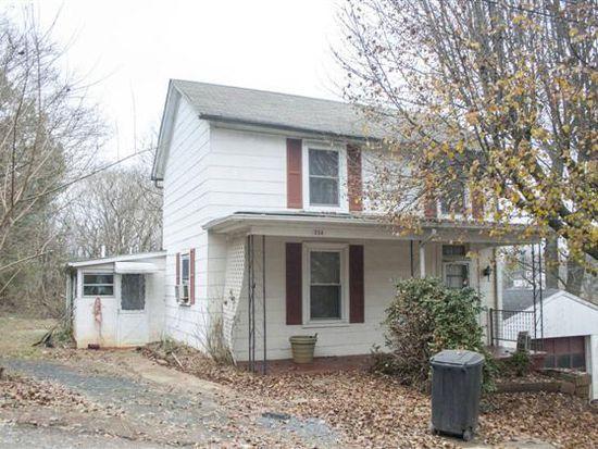 114 Stumps Hill Rd, Madison Heights, VA 24572