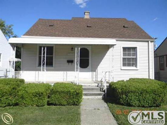 7424 Grandville Ave, Detroit, MI 48228