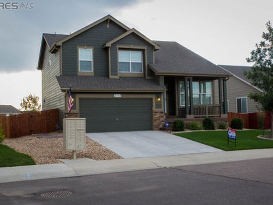 2732 Aylesbury Way, Johnstown, CO 80534