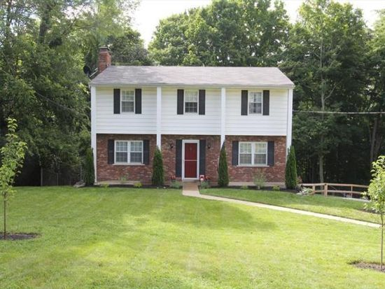 8477 Bridgetown Rd, Cleves, OH 45002