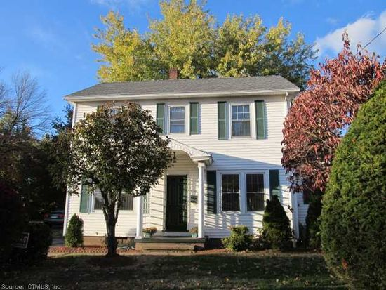 510 Silver Ln, East Hartford, CT 06118