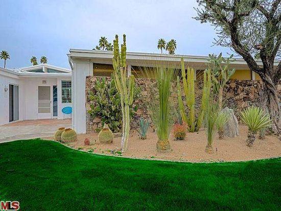 378 E Avenida Granada, Palm Springs, CA 92264