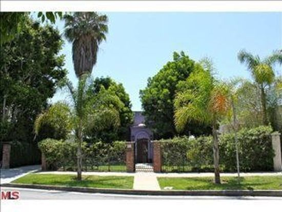 8546 W West Knoll Dr, West Hollywood, CA 90069