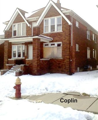 5049 Coplin St APT 1, Detroit, MI 48213