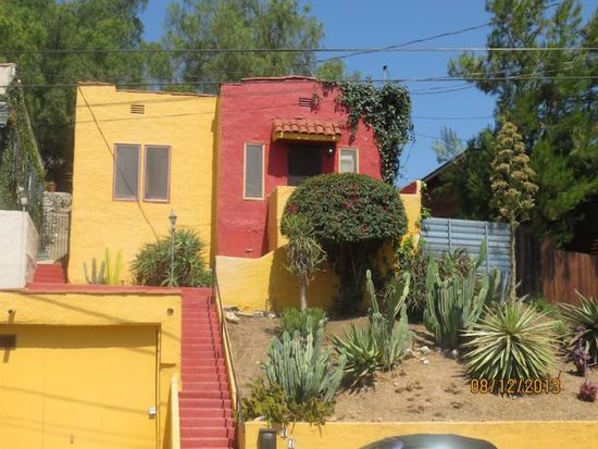 777 Terrace 49, Los Angeles, CA 90042