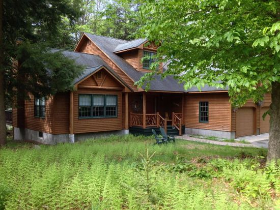 156 Fletcher Rd, Old Forge, NY 13420