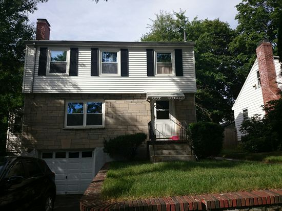 46 Brucewood St, Boston, MA 02132