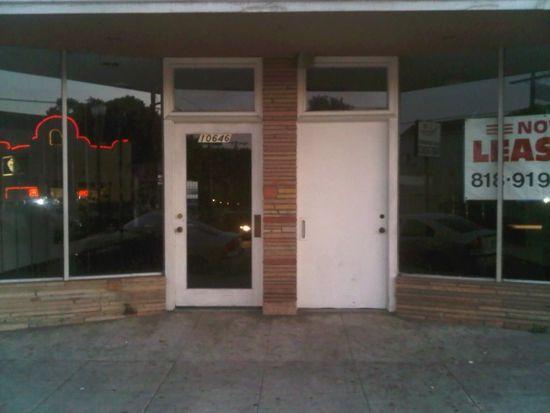 10646 Magnolia Blvd, N Hollywood, CA 91601
