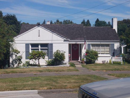 1952 34th Ave W, Seattle, WA 98199