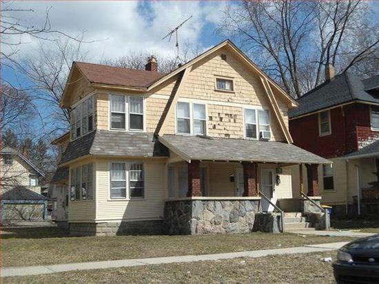 1229 Sherman St SE, Grand Rapids, MI 49506