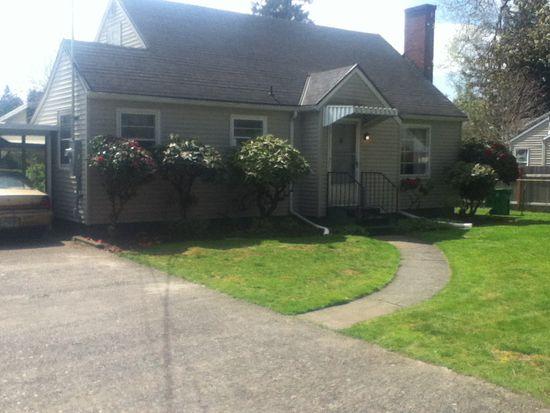 13710 SE Bush St, Portland, OR 97236