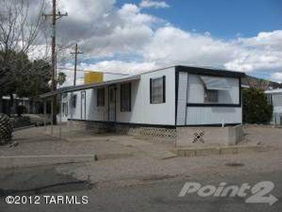 5380 W Bar X St, Tucson, AZ 85713
