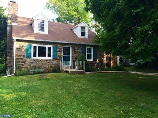 308 S Trooper Rd, Norristown, PA 19403