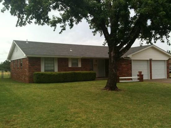 8324 S Linn Ave, Oklahoma City, OK 73159