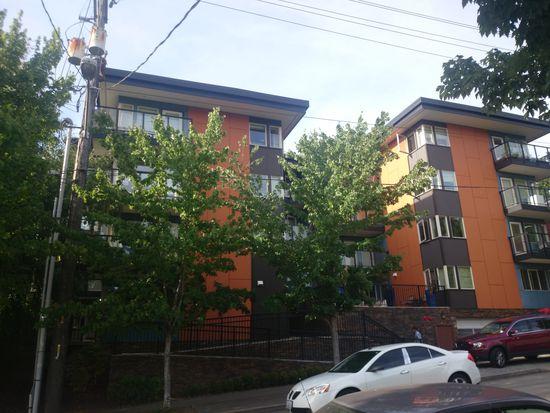 120 NW 39th St UNIT 402, Seattle, WA 98107