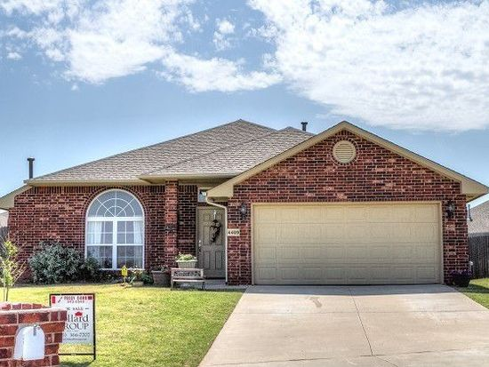 4409 Spotted Owl Cir, Norman, OK 73072