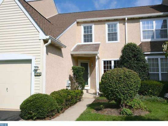 443 Country Club Dr, Lansdale, PA 19446