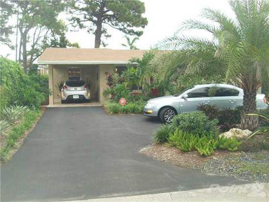 2200 NE 11th Ave, Wilton Manors, FL 33305