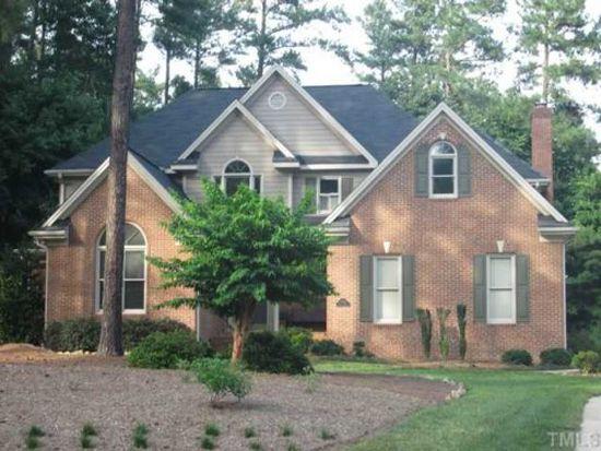 4708 Bartwood Dr, Raleigh, NC 27613