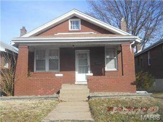 4473 Beethoven Ave, Saint Louis, MO 63116