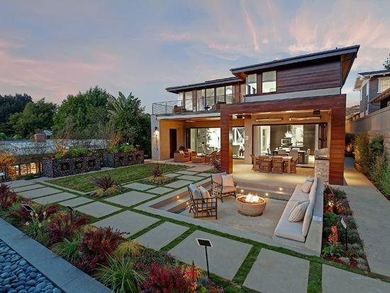 Sunset Magazine Idea House, Manhattan Beach, CA 90266