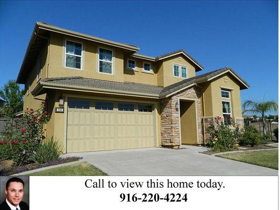 395 Rosecrest Ct, El Dorado Hills, CA 95762