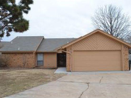 3100 Greenwood Ct, Norman, OK 73072