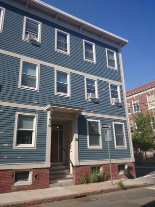 142 High St UNIT 1, Boston, MA 02129