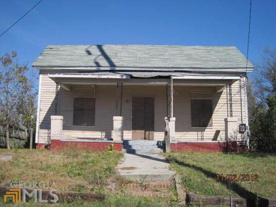 647 Edgewood Ave, Macon, GA 31201
