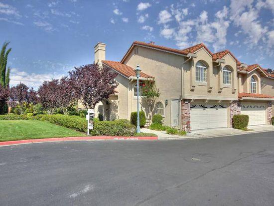 649 S Blackbrush Ln, San Ramon, CA 94582