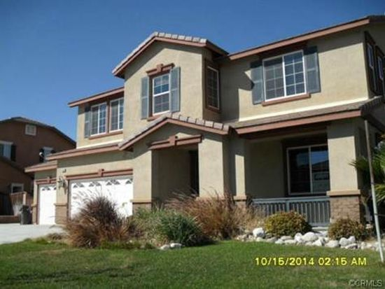 1262 Jackson Ct, Beaumont, CA 92223