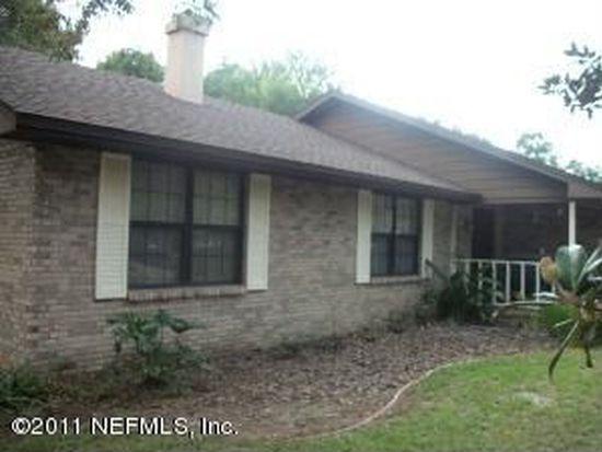 10734 Bolyard Dr, Jacksonville, FL 32218