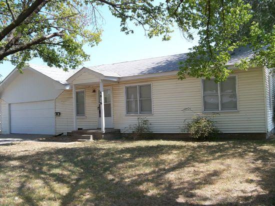 4816 S Drexel Ave, Oklahoma City, OK 73119