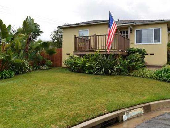 4305 Muir Ave, San Diego, CA 92107