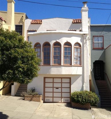 2310 25th Ave, San Francisco, CA 94116