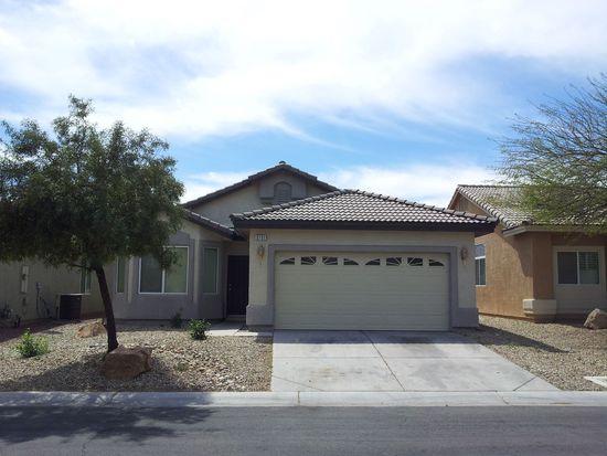 3731 Squirrel St, Las Vegas, NV 89122