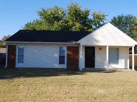 7070 Petten Dr, Memphis, TN 38133