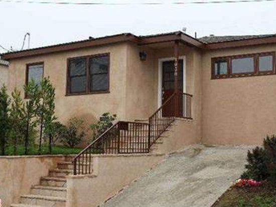 1050 1st St, Hermosa Beach, CA 90254