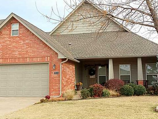 832 Prairie Dunes Way, Edmond, OK 73003